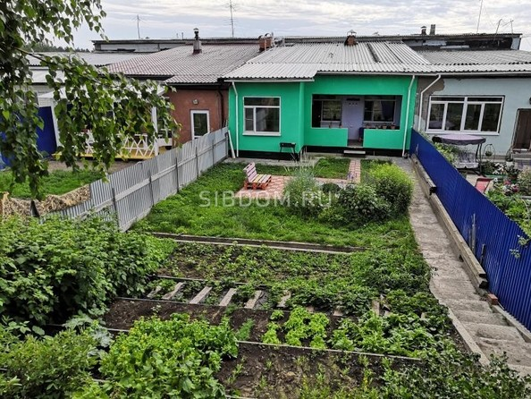 Продам 3-комнатную, 96.8 м2, Зеленый мкр, 119. Фото 17.