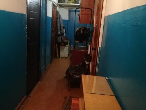 Продам секционку, 17.7 м2, Ледовского ул, 3а. Фото 2.