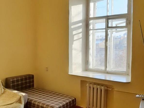Продам 1-комнатную, 30 м2, Свердлова ул, 38. Фото 1.