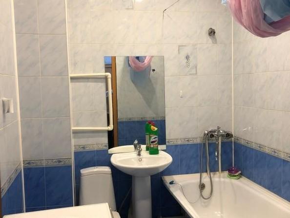 Продам 1-комнатную, 36.1 м2, Березовый мкр, 104. Фото 18.