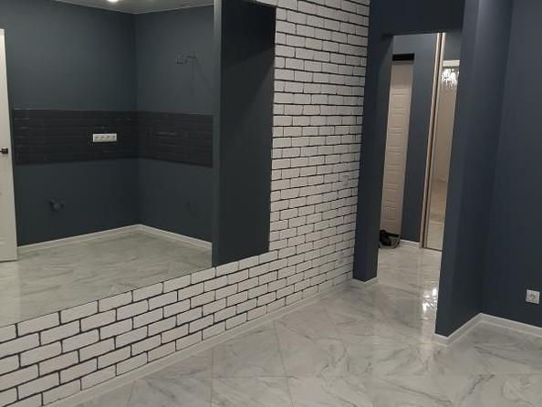 Продам 2-комнатную, 60.4 м2, Железнодорожная 4-я ул, 57. Фото 1.