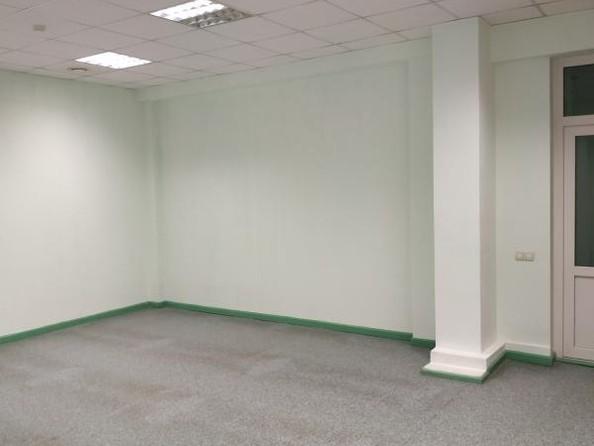Сдам офис, 50 м2, Декабрьских Событий ул. Фото 8.