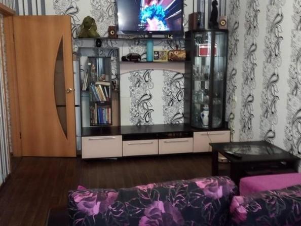 Продам 2-комнатную, 44 м2, Рябикова б-р, 24. Фото 7.