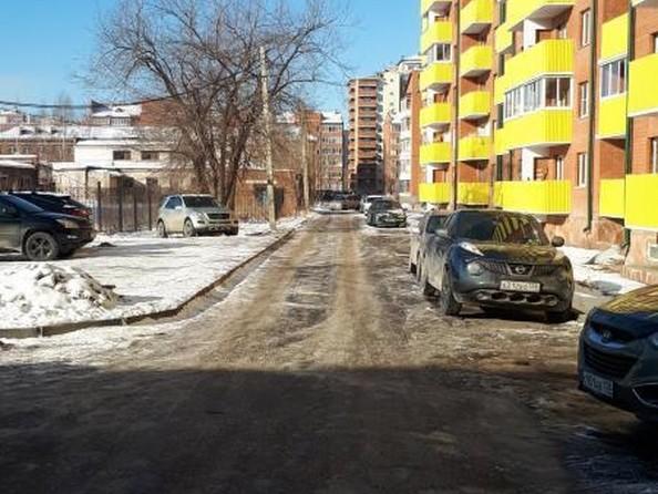 Продам 1-комнатную, 49 м2, Ядринцева ул, 23/2. Фото 1.