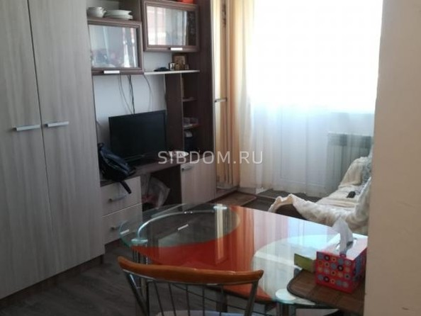 Продам 1-комнатную, 41 м2, Березовый мкр, 201. Фото 8.