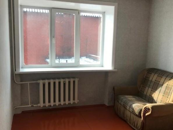 Продам 1-комнатную, 39.5 м2, 1-й Советский пер, 1а. Фото 1.