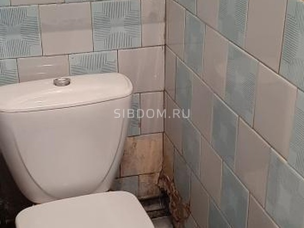 Продам комнату, 18 м2, Ледовского ул, 3а. Фото 5.