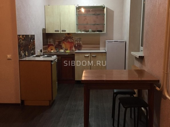 Сдам в аренду 1-комнатную квартиру, 23 м2, Иркутск. Фото 2.