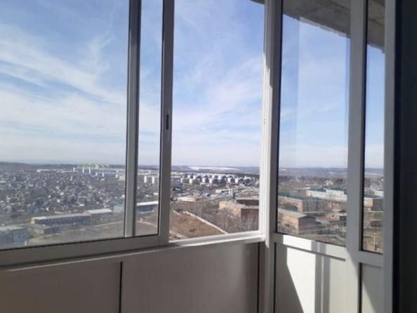 Продам 1-комнатную, 38 м2, Рябикова б-р, 102. Фото 11.