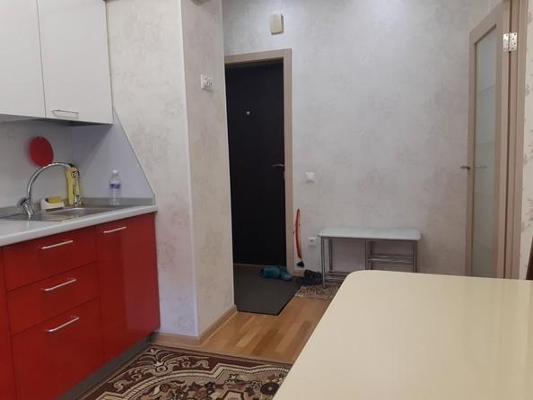 Сдам в аренду 1-комнатную квартиру, 36 м2, Иркутск. Фото 3.
