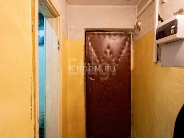 Продам 1-комнатную, 31.3 м2, Дальневосточная ул, 55б. Фото 11.