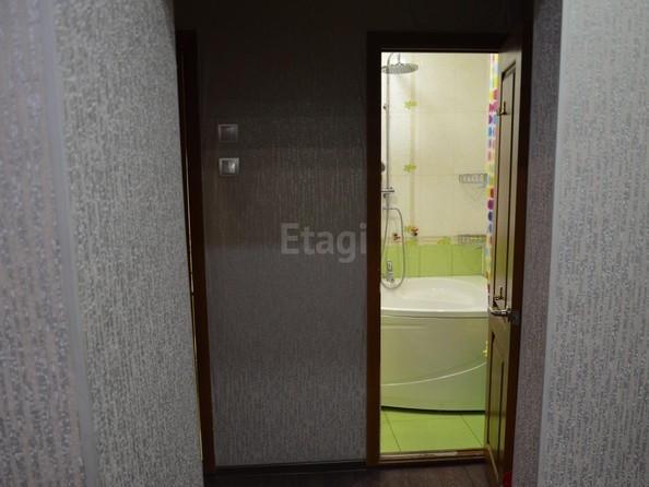 Сдам в аренду 2-комнатную квартиру, 46 м2, Иркутск. Фото 11.