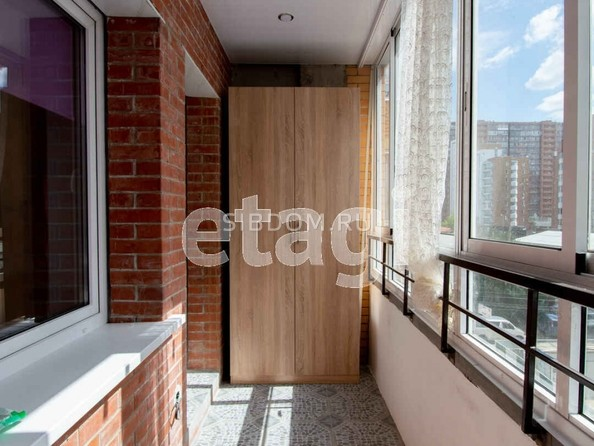 Сдам в аренду апартаменты, 32 м2, Иркутск. Фото 13.