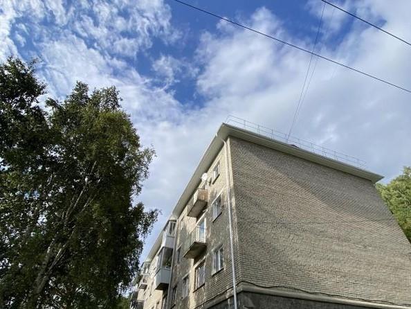 Продам 3-комнатную, 56.7 м2, Октябрьская ул (Листвянка рп), 3. Фото 16.