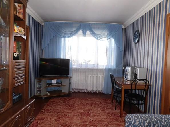 Продам 3-комнатную, 53.1 м², Розы Люксембург ул, 33. Фото 5.