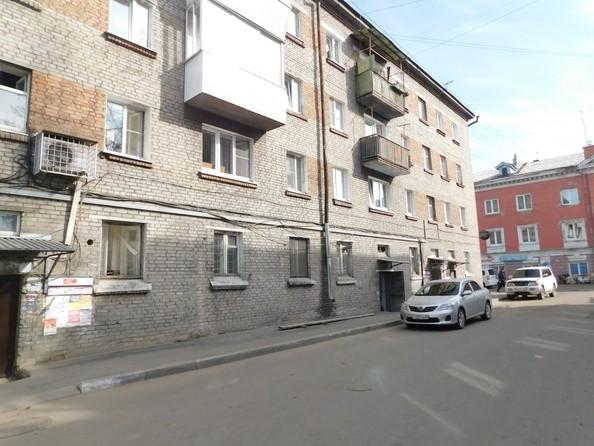 Продам 3-комнатную, 53.1 м², Розы Люксембург ул, 33. Фото 11.
