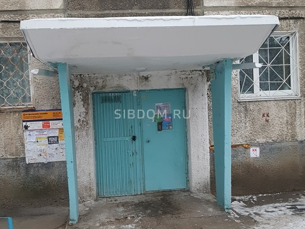 Продам 1-комнатную, 30.7 м2, Байкальская ул, 278. Фото 11.