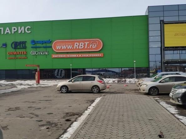 Сдам торговое помещение, 2000 м², Трактовая ул, 7. Фото 1.