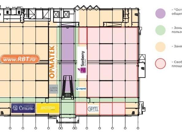 Сдам торговое помещение, 2000 м², Трактовая ул, 7. Фото 2.