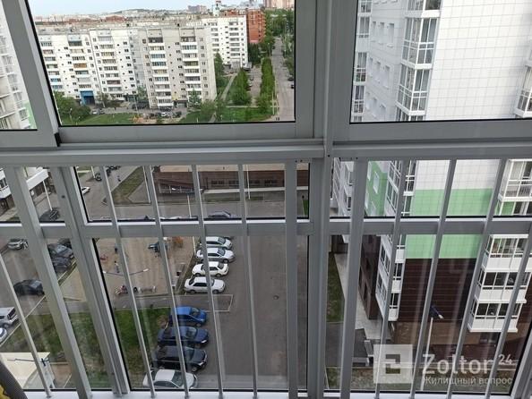 Продам 1-комнатную, 42 м², Розы Люксембург ул. Фото 10.