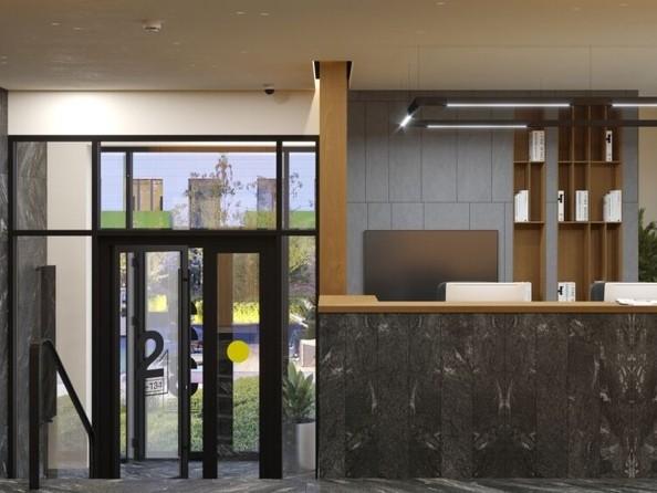 Продам 1-комнатную, 37.32 м², ZENITH (Зенит), б/с 1. Фото 9.