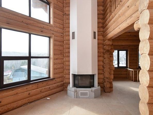Продам коттедж, 360 м², Иркутск. Фото 5.