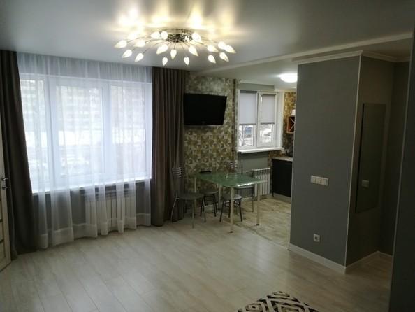 Сдам в аренду 1-комнатную квартиру, 34 м², Иркутск. Фото 2.