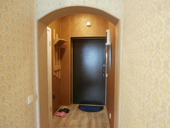 Сдам посуточно в аренду 1-комнатную квартиру, 24 м2, Иркутск. Фото 7.