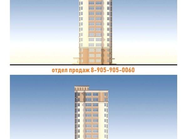 Продам 1-комнатную, 24.5 м2, МИЧУРИНСКАЯ АЛЛЕЯ, 58 корпус 3 . Фото 14.