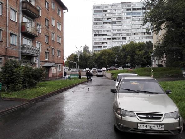 Сдам в аренду 3-комнатную квартиру, 60 м², Кемерово. Фото 10.