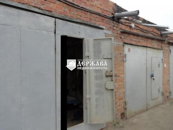 Продам гараж, 17.5 м², Кемерово. Фото 1.