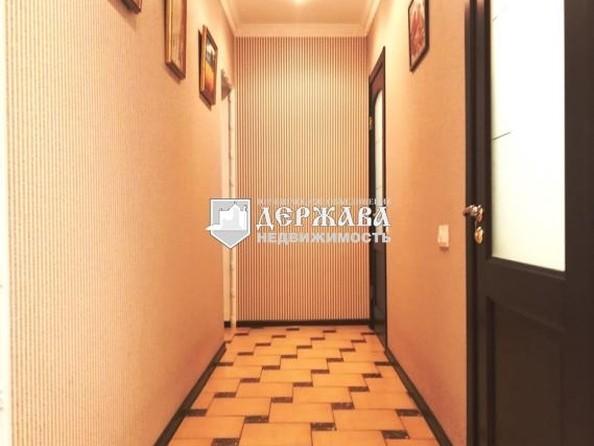 Продам 3-комнатную, 99.6 м², 9 Января ул, 1Б. Фото 9.