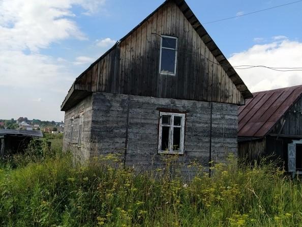 Продам дом, 30 м2, Березово. Фото 1.