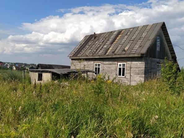 Продам дом, 30 м2, Березово. Фото 13.