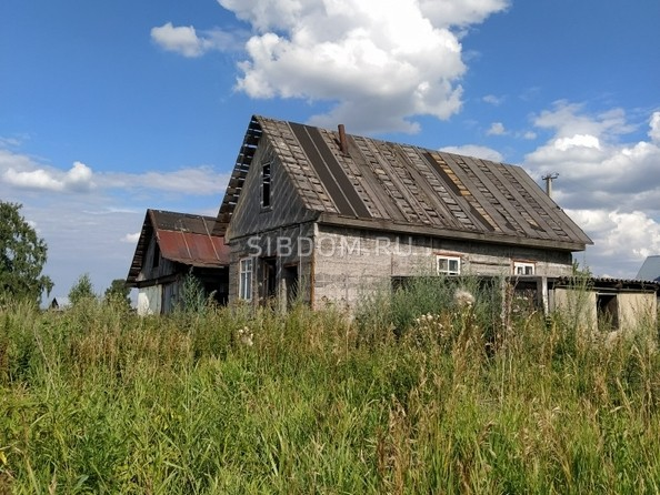 Продам дом, 30 м2, Березово. Фото 15.