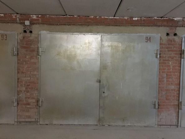 Продам парковочное место, 20 м², Кемерово. Фото 1.