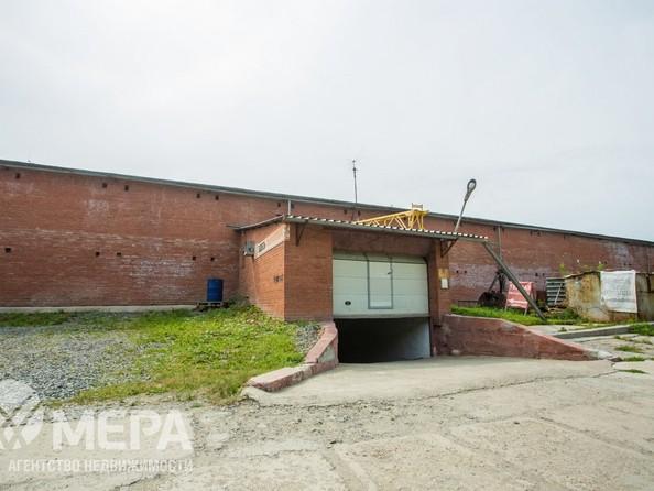 Продам парковочное место, 20 м², Кемерово. Фото 5.