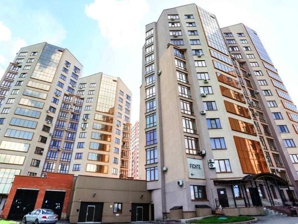 Продам парковочное место, 15 м², Кемерово. Фото 1.