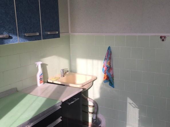 Продам 1-комнатную, 35.2 м2, Свободы ул, 29. Фото 2.
