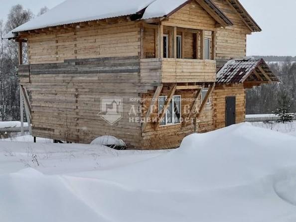 Продам дом, 130 м², Кемерово. Фото 3.