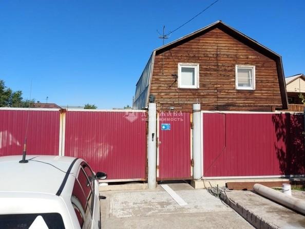Продам дом, 107 м², Кемерово. Фото 8.