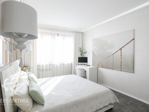 Продам 3-комнатную, 122.8 м², Притомская набережная ул, 25. Фото 6.