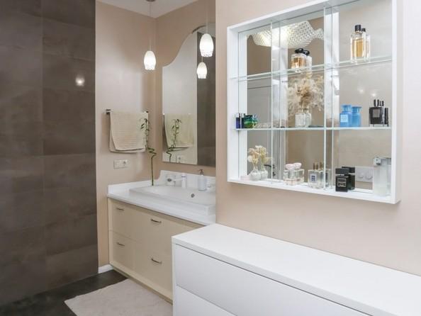 Продам 3-комнатную, 122.8 м², Притомская набережная ул, 25. Фото 16.