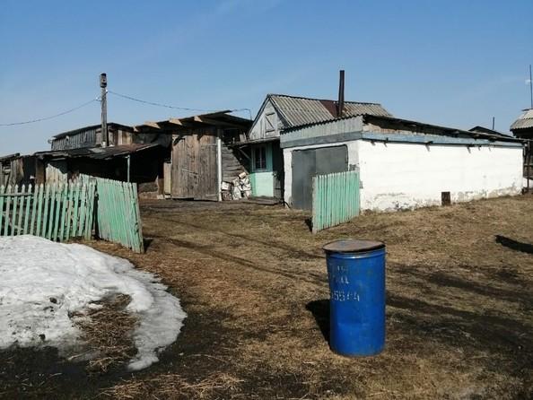 Продам дом, 35.1 м2, Малый Корчуган. Фото 4.