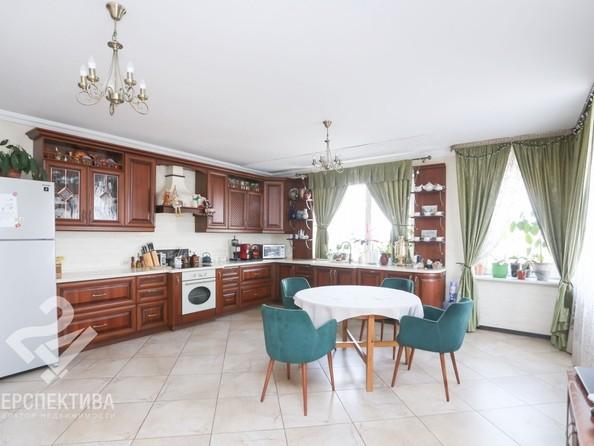 Продам 4-комнатную, 97.4 м2, Щегловский пер, 12. Фото 17.