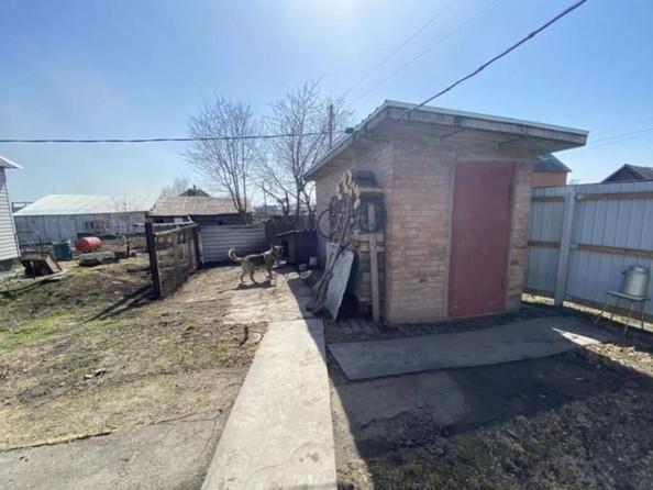 Продам дом, 80 м², Ильинка. Фото 7.