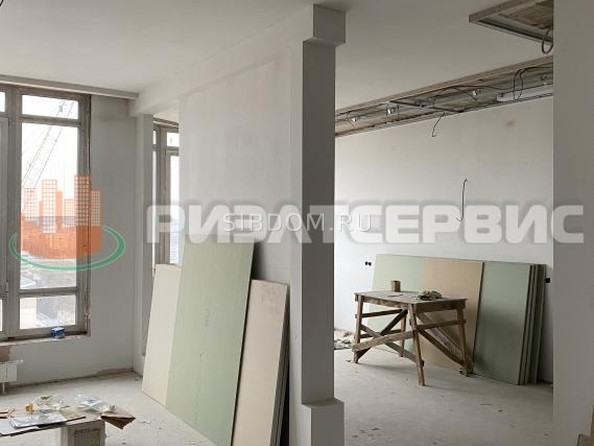 Продам 4-комнатную, 145 м2, Строителей б-р, 53а. Фото 7.