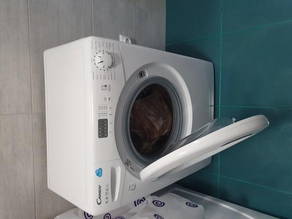 Сдам в аренду 1-комнатную квартиру, 26 м², Кемерово. Фото 12.