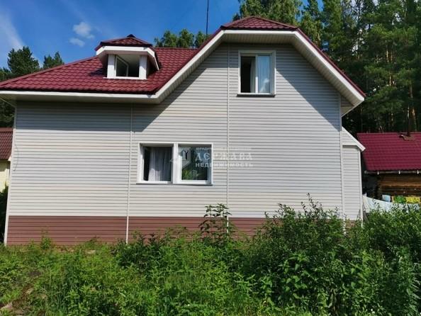 Продам дом, 175 м², Кемерово. Фото 1.