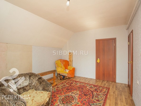 Продам коттедж, 117.6 м², Верхотомское. Фото 15.